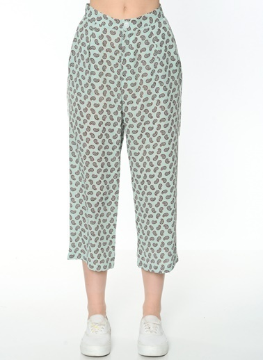Jovonna Pantolon Yeşil